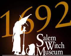 Salem Witch Museum Coupon & Deals