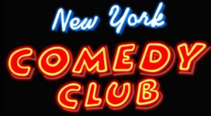 New York Comedy Club Coupon & Deals