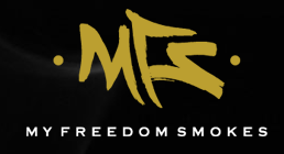 My Freedom Smokes Coupon & Deals