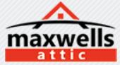 Maxwells Attic Coupon & Deals