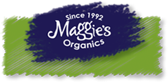 Maggie's Organics Coupon & Deals