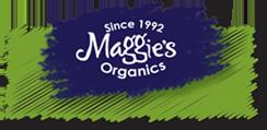 Maggie's Organics Coupon & Deals 2018