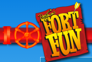 Fort Fun Coupon & Deals