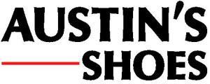 Austin's Shoes Coupon & Deals 2018