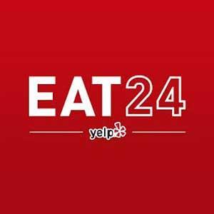 Eat24 Coupon & Deals