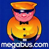 Megabus Coupon & Deals