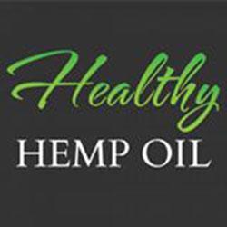 Healthy Hemp Oil Coupon & Deals