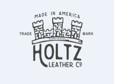 Holtz Leather Coupon & Deals