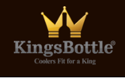 KingsBottle Coupon Code & Deals 2018