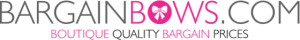 Bargain Bows Coupon Code & Deals