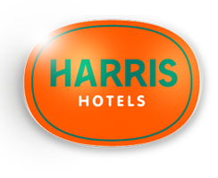 HARRIS Hotels Coupon & Deals