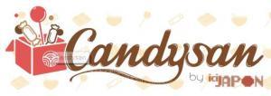Candysan Coupon & Deals