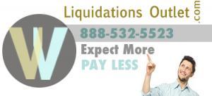 Liquidations Outlet Coupon & Deals