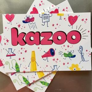 Kazoo Magazine Discount Code & Deals 2018