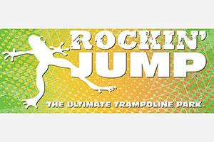 Rockin Jump Coupon & Deals