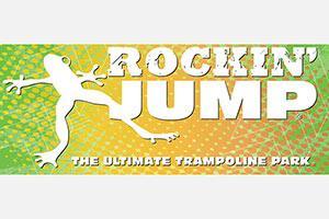 Rockin Jump Coupon & Deals 2018