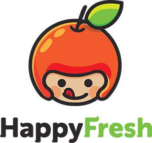 Happy Fresh Promo Code & Deals