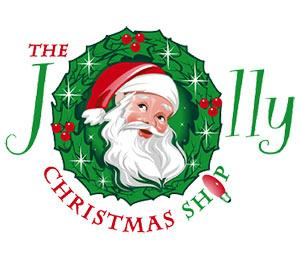 The Jolly Christmas Shop Coupon & Deals