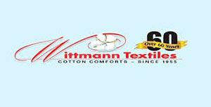 Wittmann Textiles Coupon & Deals