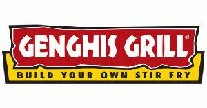 Genghis Grill Coupon & Deals