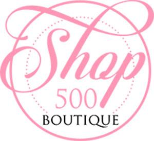Shop500Boutique Discount Code & Deals
