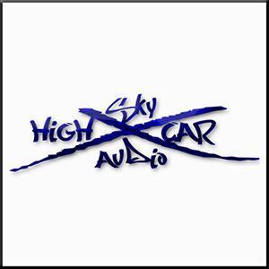 Sky High Car Audio Coupon & Deals