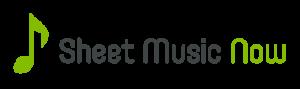Online Sheet Music Coupon & Deals