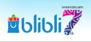 BliBli Promo & Deal 2018