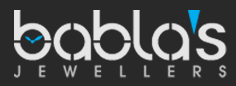 Babla's Jewellers Discount Codes