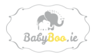 BabyBoo IE discount code