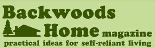 Backwoods Home Magazine coupon codes