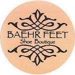 Baehr Feet