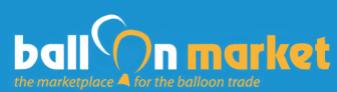 Balloon Market Coupons