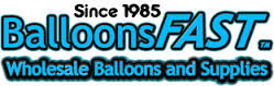 BalloonsFast Promo Codes & Deals
