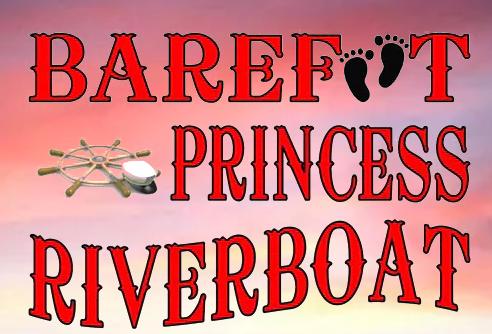 Barefoot Princess Riverboat