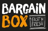 Bargain Box promo code