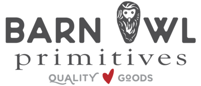 Barn Owl Primitives