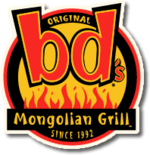 bd's Mongolian Grill coupon codes