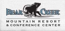 Bear Creek Resort Coupons