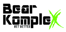 Bear KompleX Discount Codes