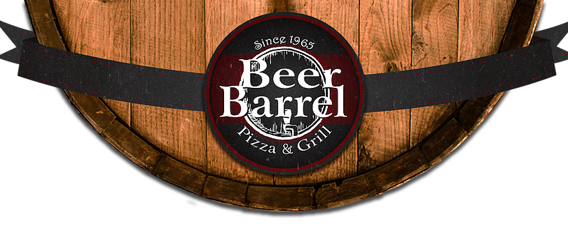 Beer Barrel Pizza Coupons