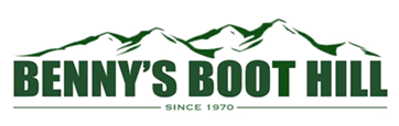 Benny's Boot Hill Coupons