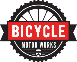 Bicycle Motor Works Coupons