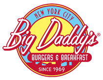 Big Daddy's Coupon