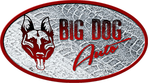 Big Dog Auto coupons