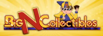 Big N Collectibles voucher