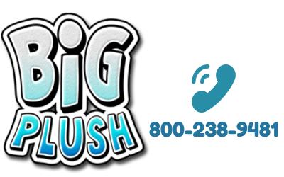 Big Plush