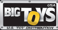 Big Toys USA Coupon Codes