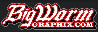 Big Worm Graphix