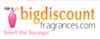 BigDiscountFragrances coupons